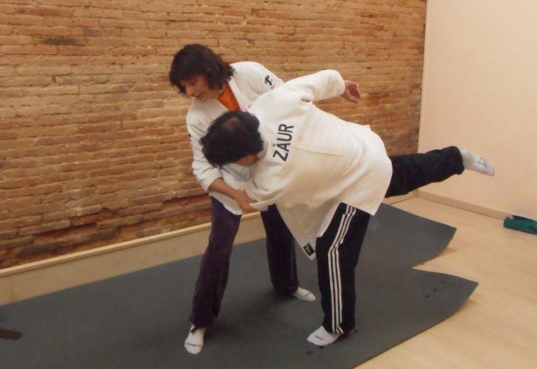Sabadell_taller_Judo_Acropolis