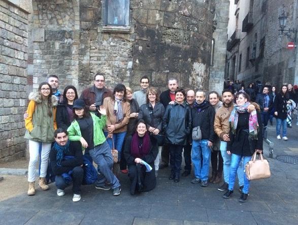 Sabadell_Nova_Acropolis_Barcelona_Romana