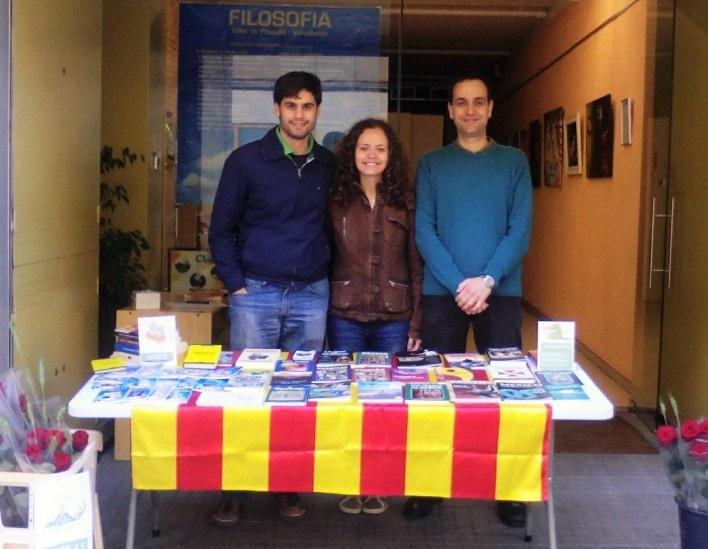 Sabadell_Sant_Jordi_libros