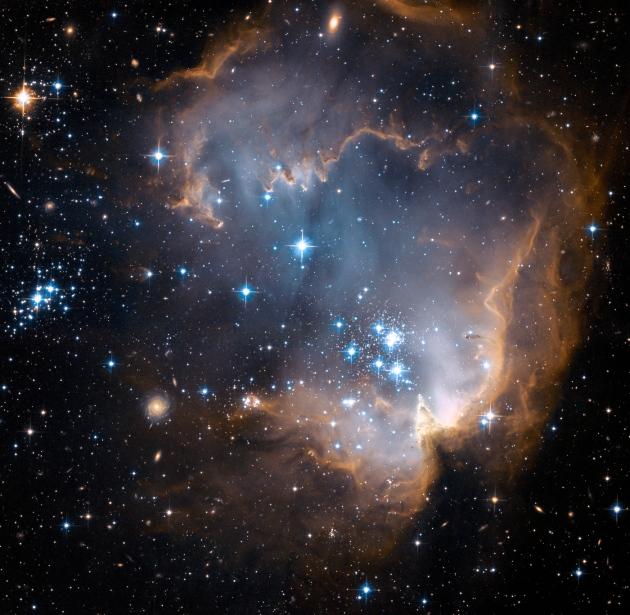 hubble_cosmos
