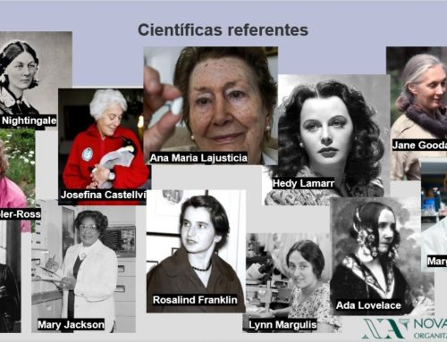 Dones en la ciència, protagonistes en el pensaengran de febrer