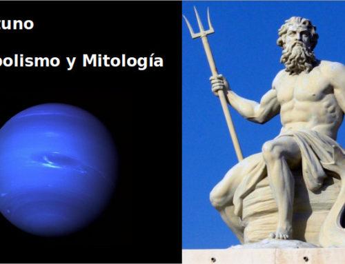 Astronomía y simbolismo del sistema solar (conferencia)