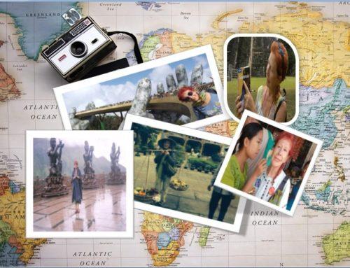 Dones aventureres, sobre les adversitats de la vida